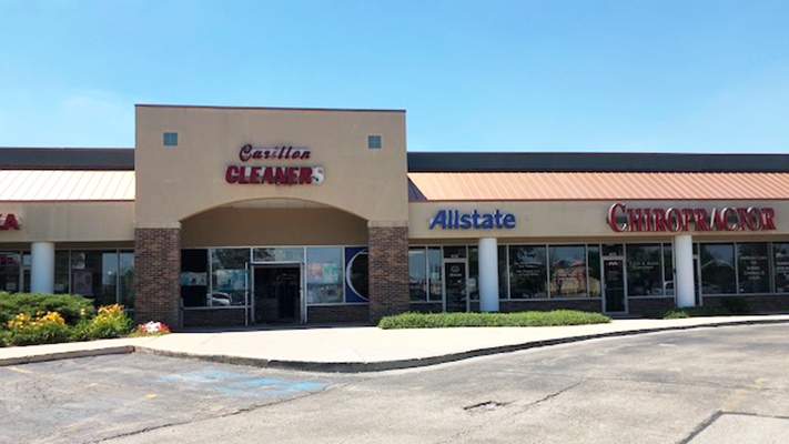 Commercial Property For Sale In Romeoville Il
